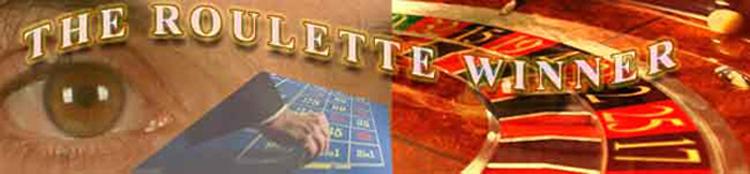 The Roulette Winner